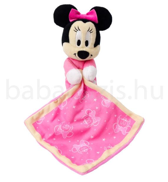 minnie szundikendo DSCF6149 1 570x619 - Minnie plüss szundikendő-rózsaszín