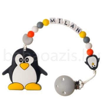 pingvin rágcsalánc