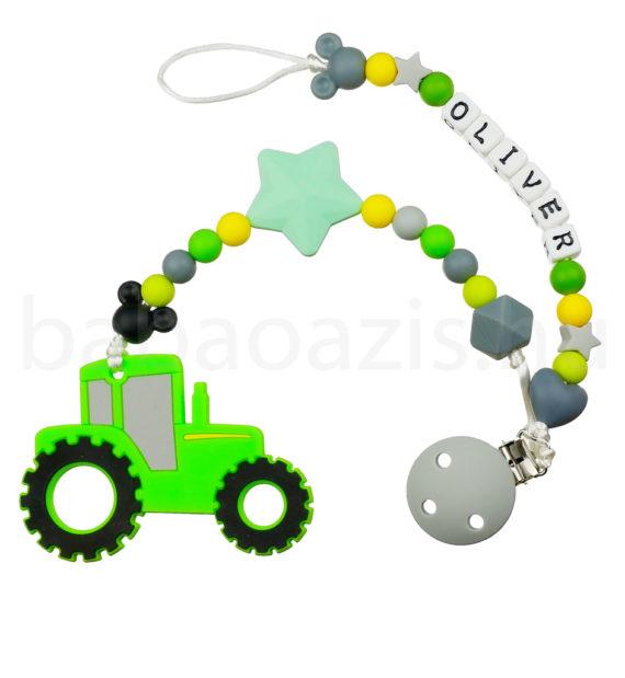 traktor cumilánc