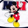 DSCF8631 100x100 - Neves kapucnis törölköző – Mickey-világoskék 4 - 75x90cm
