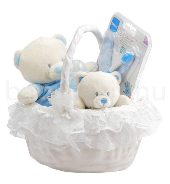 DSCF8729 570x619 - Baby Boy ajándékkosár