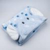 DSCF9962 100x100 - Neves kapucnis babatakaró – Elefánt-kék